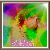 Yorgo Land | Candy White
