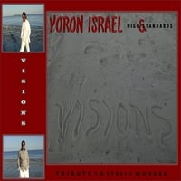 Yoron Israel | Visions (The Music of Stevie Wonder)