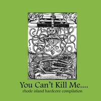 Various Artists | You Can't Kill Me, I'm Already Dead