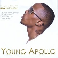 Young Apollo | Apollo