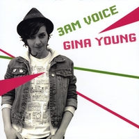 Gina Young | 3am Voice
