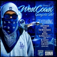 Various Artists | West Coast Gangsta Shit (Young G Presents)