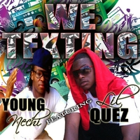 Young Nechi | We Texting