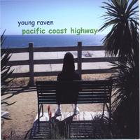 Young Raven | Pacific Coast Highway