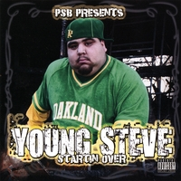 Young Steve | Starting Over
