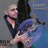 Yousif Sheronick | Silk Thread