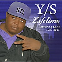 Y/S | Lifetime (feat. Shot)