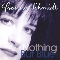 Yvonne Schmidt | Nothing But Blue