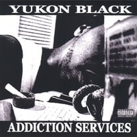 Yukon Black | Addiction Services