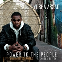 Yusha Assad | Power to the People