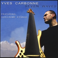 Yves Carbonne | Seven Waves