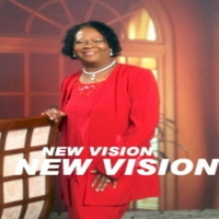 Yvonne Perkins | New Vision