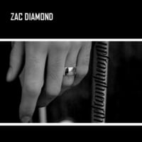 Zac Diamond | Up from the Earth