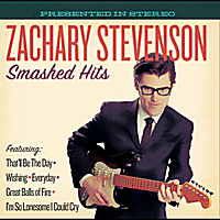 Zachary Stevenson | Smashed Hits