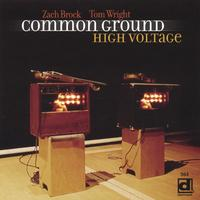 Common Ground | High Voltage