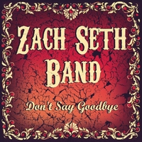 Zach Seth Band | Don't Say Goodbye