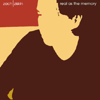 Zach Ziskin | Real As The Memory