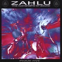 Zahlu and the Alchemists of Sound | Phaze Five