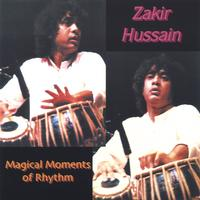 Zakir Hussain | Magical Moments of Rhythm