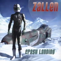 Zallen | Crash landing