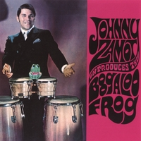 Johnny Zamot | Johnny Zamot Introduces The Boogaloo Frog