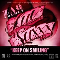 Zaq Coldly | Keep On Smilin'