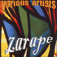 Various Artists | Zarape