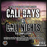Various Artists | Cali Days & Cali Nights