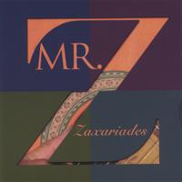 Zaxariades | Mr. Z