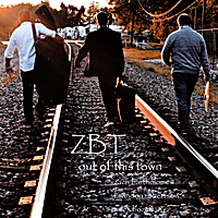 Zach Bartholomew Trio | Out of This Town
