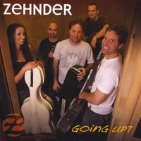 Zehnder | Going Up?