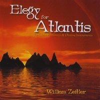 William Zeitler | Elegy for Atlantis