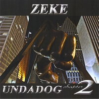 Zeke | Undadog Chapter 2