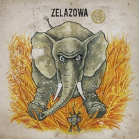 zelazowa | Elephants on a Mousehunt