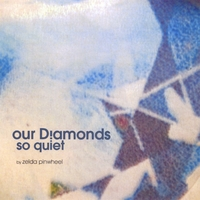 Zelda Pinwheel | Our Diamonds So Quiet (ESR003)