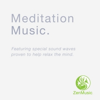 Zen Music | Meditation Music: For Relaxation & Meditation