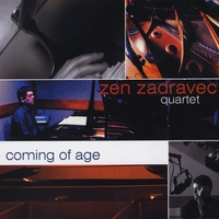 Zen Zadravec Quartet | Coming Of Age