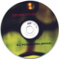 zerowaitstates | g.i. voodoo girl (single)