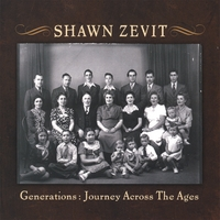 Shawn Zevit | Generations