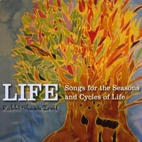 Shawn Zevit | Life: Songs for the Seasons and Cycles of Life