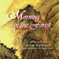 Zhiming Han | Morning in the Forest