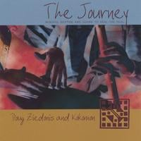 Doug Ziedonis and Kokomon | The Journey