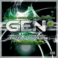 Gen3 | Zig-Zag Universe (Zu World Single)