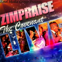 Zimpraise | The Covenant Live