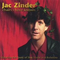 Jac Zinder | Chairs I Have Known