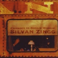 Silvan Zingg | Changes In Boogie Woogie