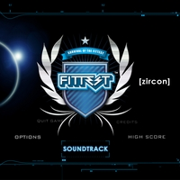 Zircon | Fittest - Original Soundtrack