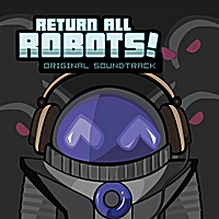zircon | Return All Robots! Original Soundtrack