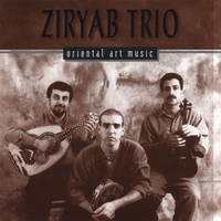 Ziryab Trio | Oriental Art Music