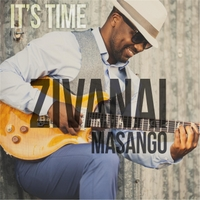 Zivanai Masango | It's Time